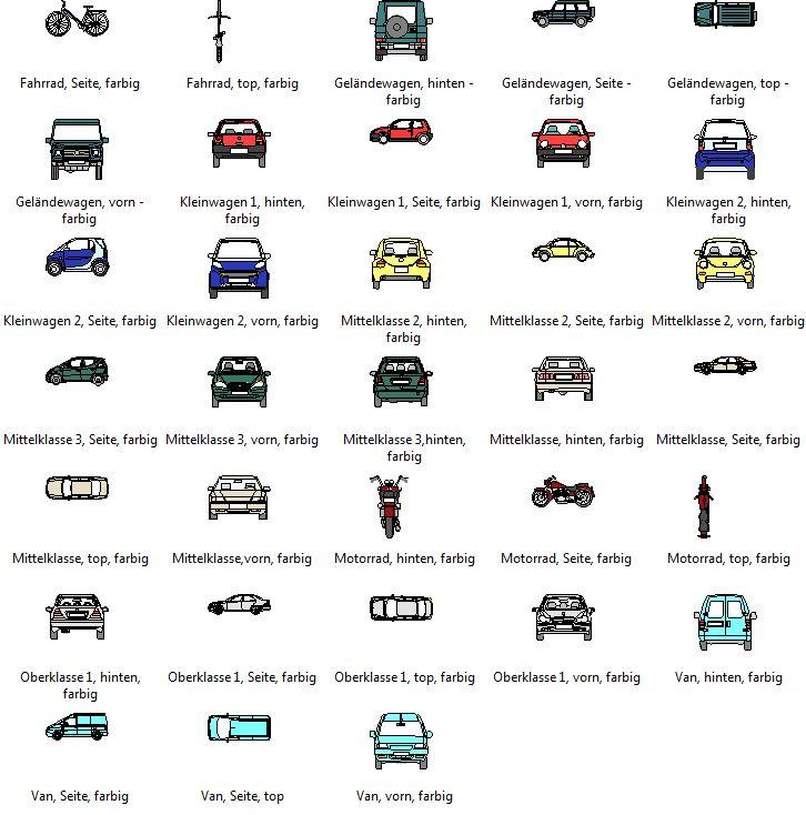 Berühmt Schaltplansymbole Für Fahrzeuge Zeitgenössisch - Der ...