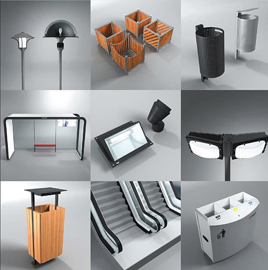 dosch 3d architectural details v3. Black Bedroom Furniture Sets. Home Design Ideas